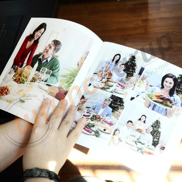 Foto Dergi Fotoğraf Albümü